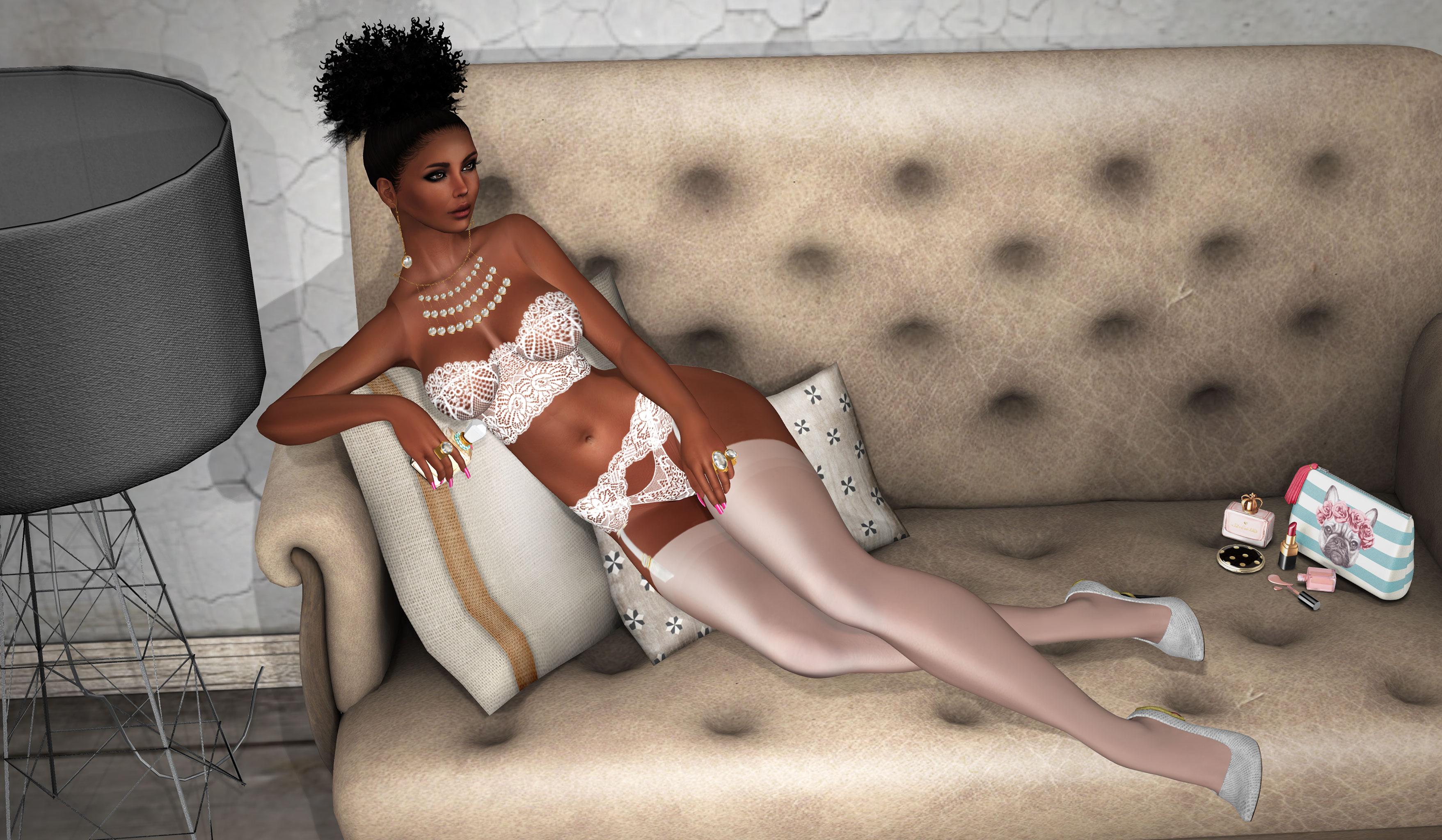 Freya_Belleza body update