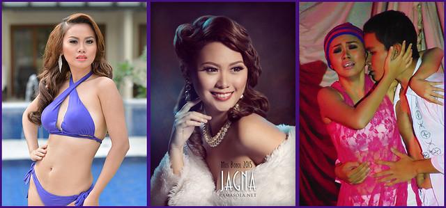 Miss Jagna 2015