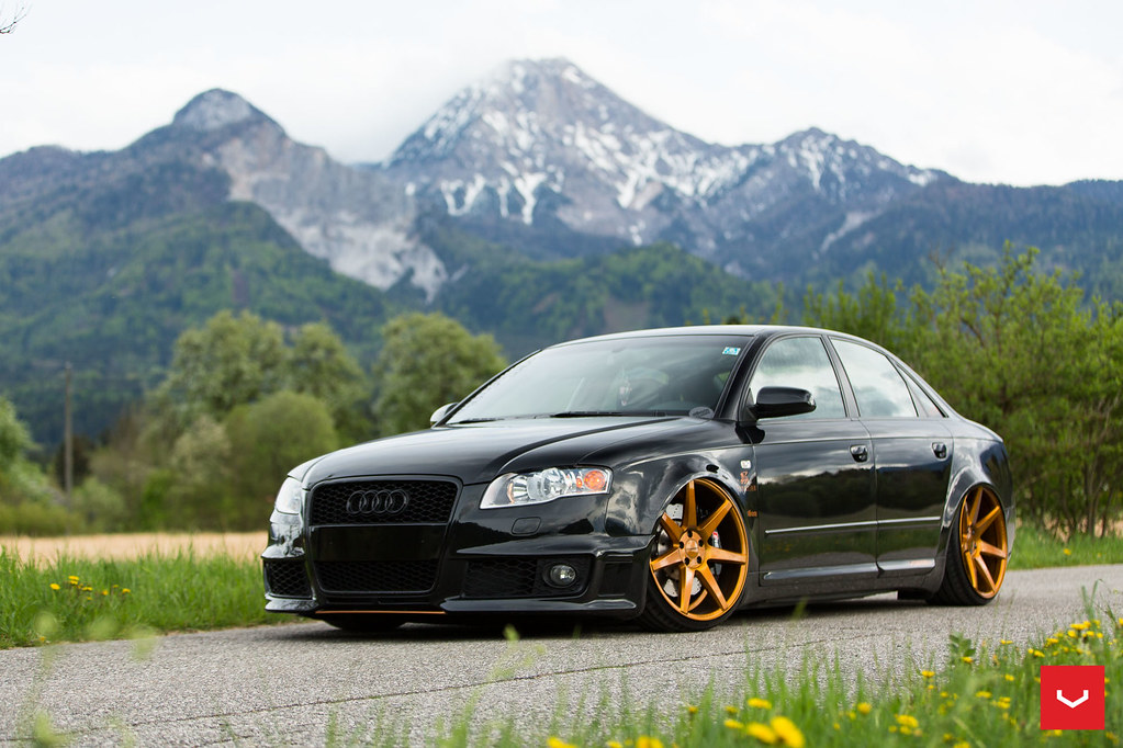 Audi rs4 used uk