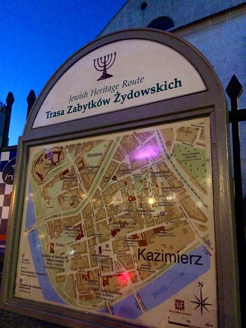 Jewish quarters