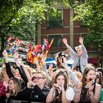 Crowd - Preston FamilyFest 2015