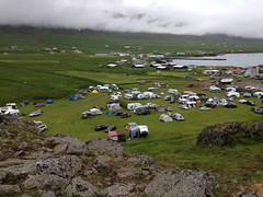 Borgarðfjörður Eystri