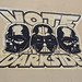 Vote Darkside, Paris, France by Robby Virus