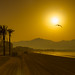 Beautifull sunrise in Santa Margarita by silvina-Bordon