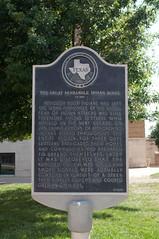 Photo of Black plaque № 15199