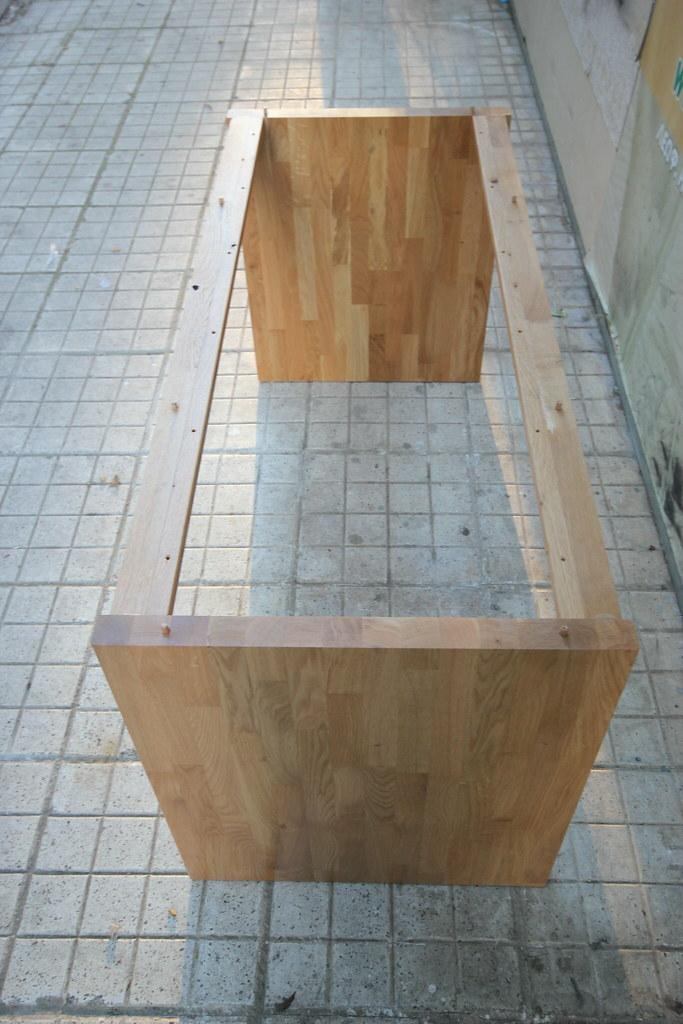 Oak wood Φτιάχτο μόνος σου