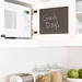 Microwave Cabinet by Heath & the B.L.T. boys
