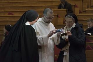 Congreso internacional para la Misión de la Orden de Predicadores (21 enero)