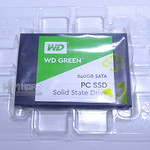WD Green PC SSD 3