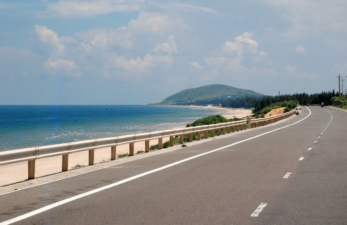 Đường ven biển