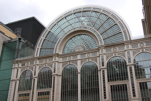London - Royal Opera House – Covent Garden