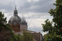 kerk Targu Mures