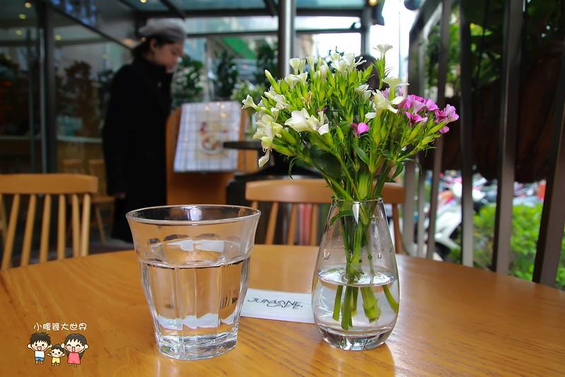 佐曼咖啡館 036