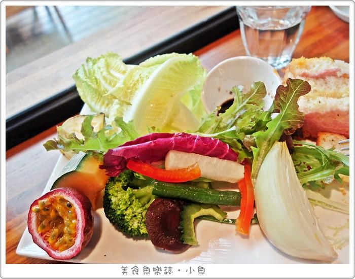 【台北松山】Daylight光合箱子 南京店/早午餐/自製烘焙/咖啡