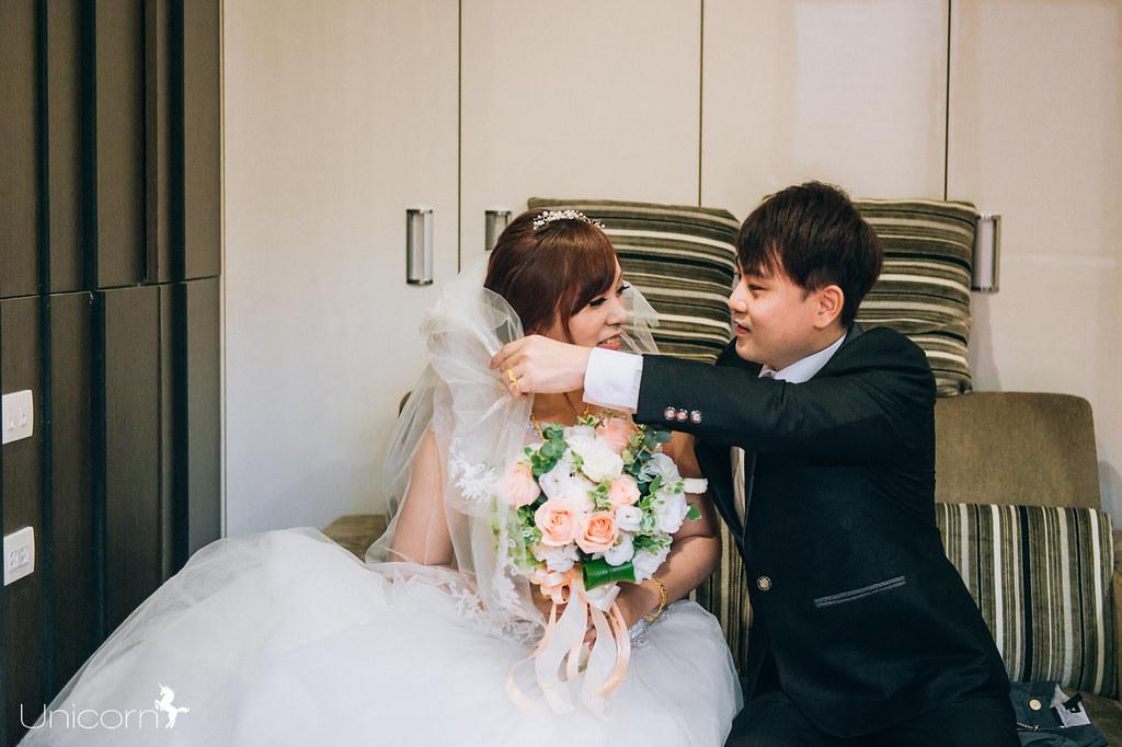 《婚攝》建興 & 雅如 / 日月千禧
