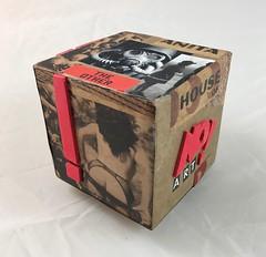 NoArt Cube
