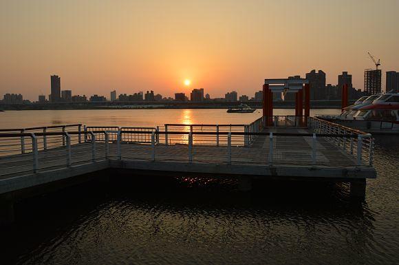 大稻埕碼頭16