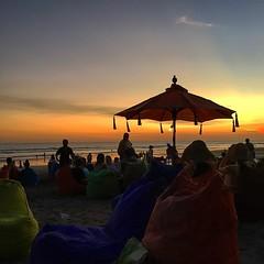 Wonderful Indonesia, Beautiful Bali, Lovely Sunset