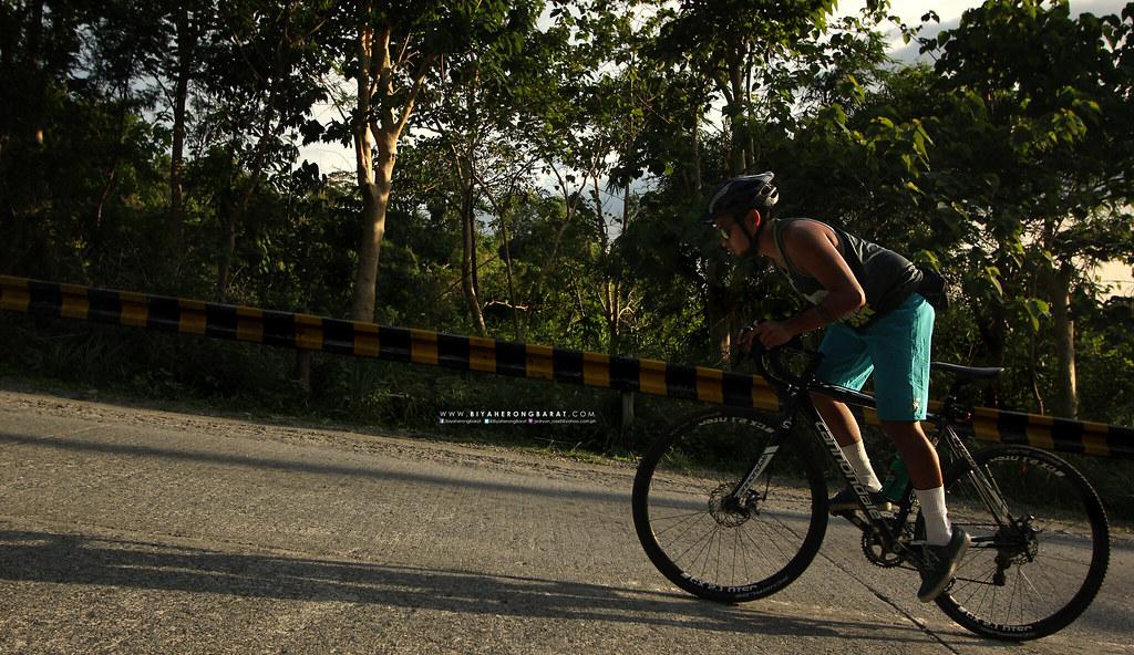 wall timberland san mateo rizal cycling biking