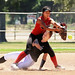 Collision at Second by Mike Cohn