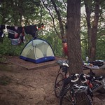 Afton Camp