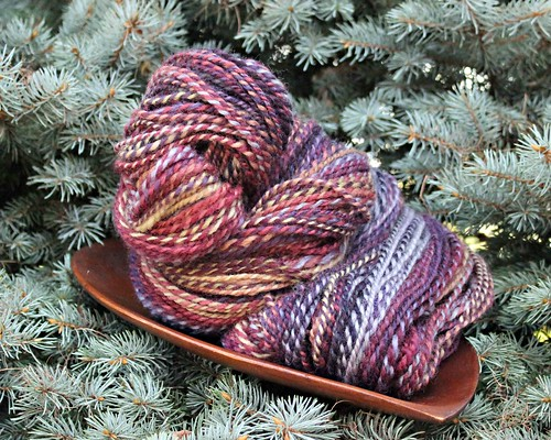 Breeze yarn