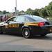 Summit County Sheriff Chevrolet Caprice
