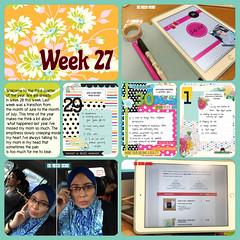 Week 27a