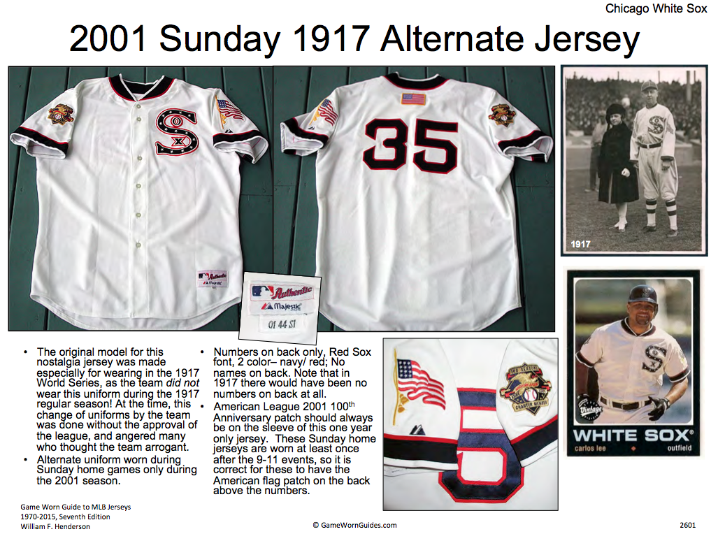 new style 6bbc6 59f45 1917 Jerseys Chicago Baseball Jersey White Sox Sale 2019 ...