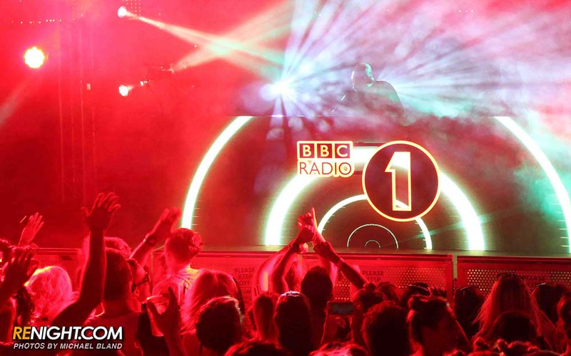 Radio One in Ibiza 2015 (20 Years) Photo Report - Saturday at Cafe Mambo