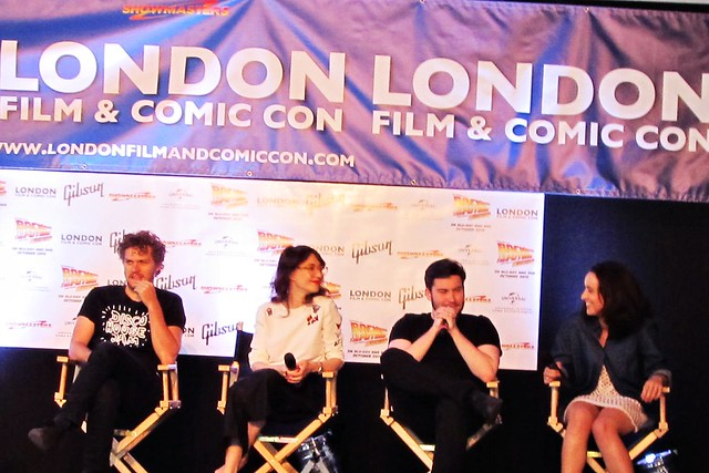 Game of Thrones Talk LFCC