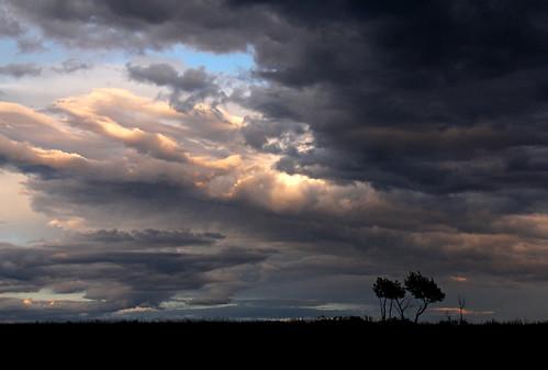 sunset summer cloud canada storm evening britishcolumbia 100v10f stormcloud wycliffe eastkootenay