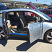 BMW Electric Car