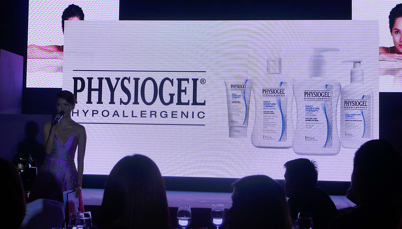 bianca valero for physiogel