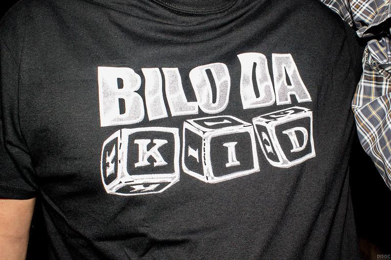 FER 2015 - Bilo Da Kid