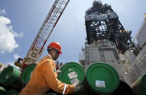 Enviará Pemex 6 millones de barriles de crudo a Japón