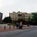 Downtown Asheville, NC