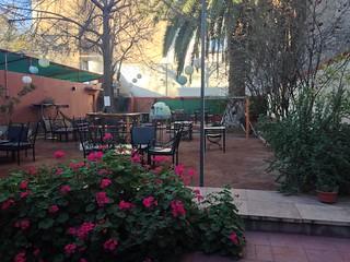 Punto Urbano Hostel, Mendoza, Argentina.