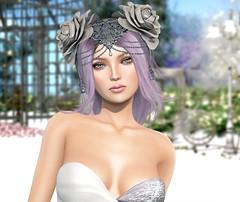 The Silver Fairy
