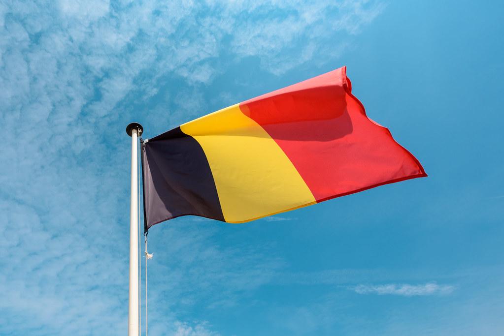 Бельгия (фотоотчет)