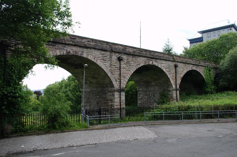 Cartsburn Viaduct
