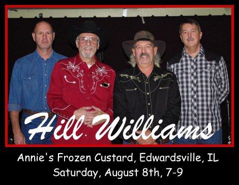 Hill Williams 8-8-15