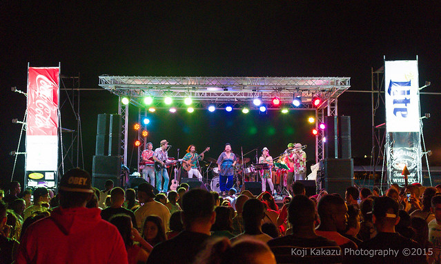 The Caribbean Party at Torii Beach 2015-15