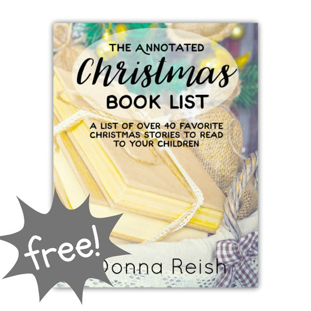 The Annotated Christmas Book List