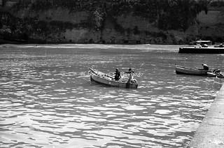 Monte di Procida (NA), 1968, Acquamorta.