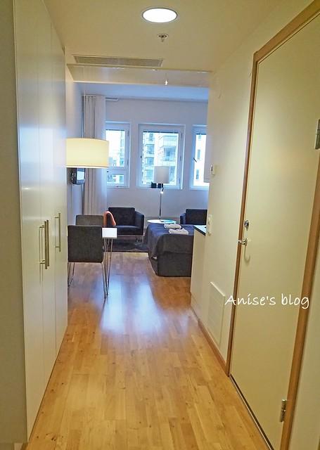 斯德哥爾摩住宿Sky Hotel Apartment_024