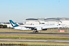F-WZND / B-LRM Airbus A350-941 msn 075 Cathay Pacific