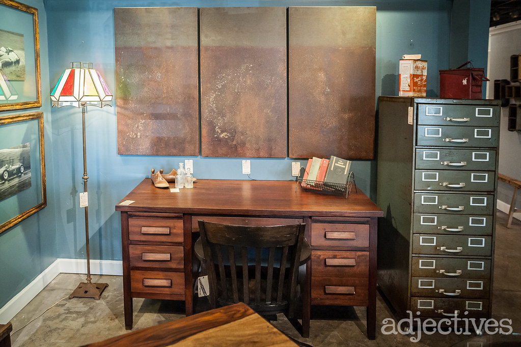 Adjectives Featured Finds in Altamonte by The Rustic Punk