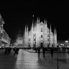 El Domm de Milan