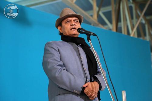 Devotional song by Jagat Geetkar